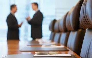 C-suite - Executive Search and Strategic Consulting – Client Services